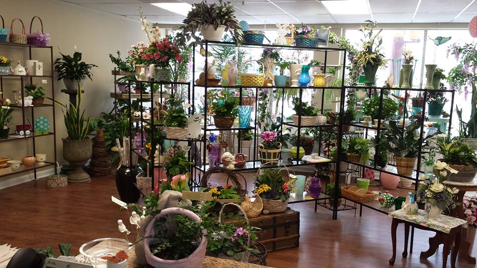 Pressell's Florist & Greenhouses