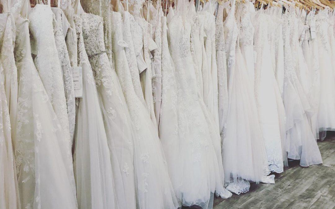CoCo's Bridal Boutique