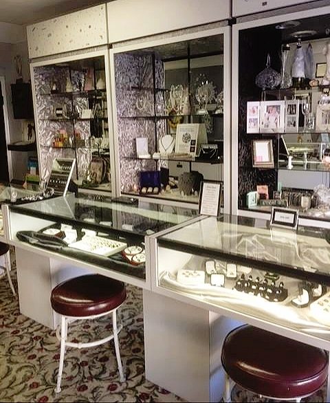 Janette Jewelers Inc.