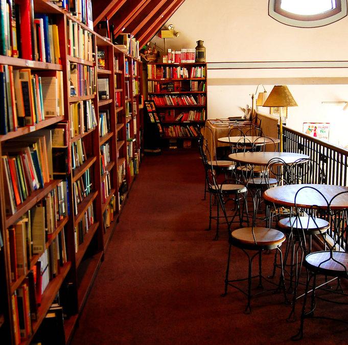 Reader's Café