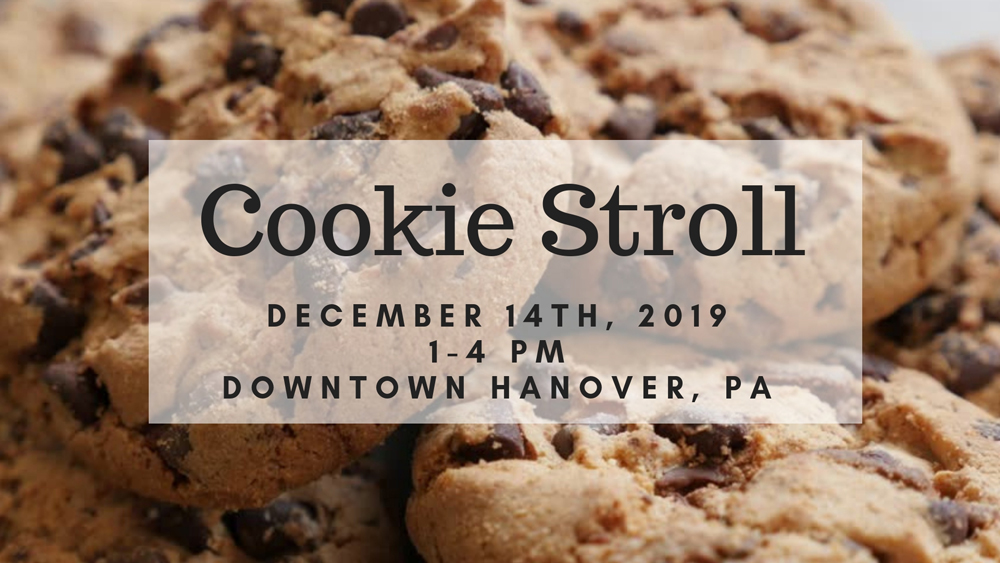 Cookie Stroll