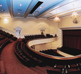 Eichelberger Performing Arts Center