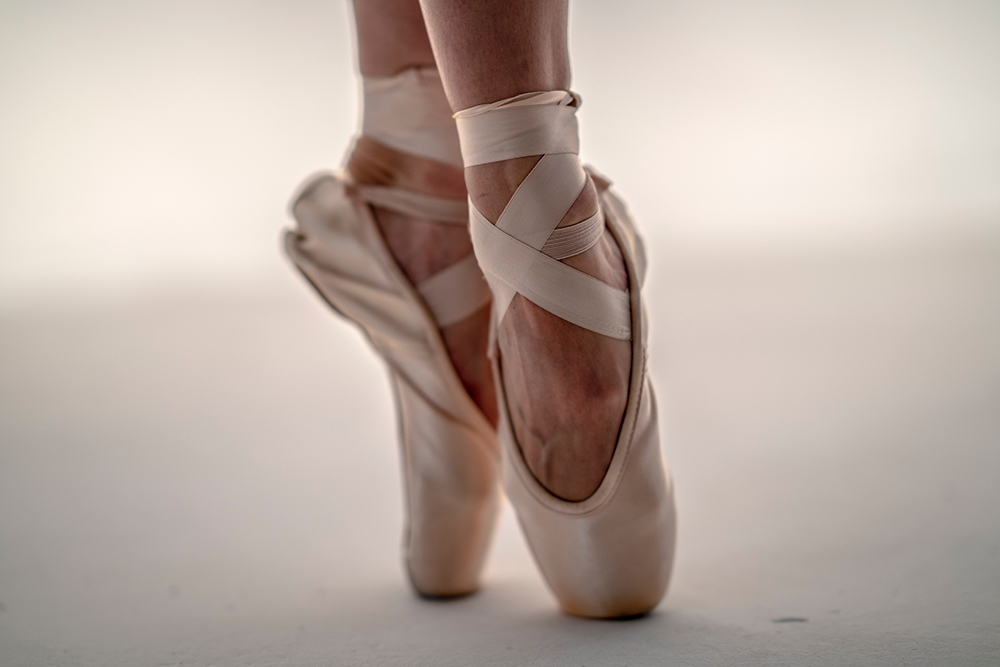 Hanover School of Ballet