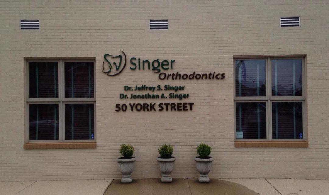 Singer Orthodontics