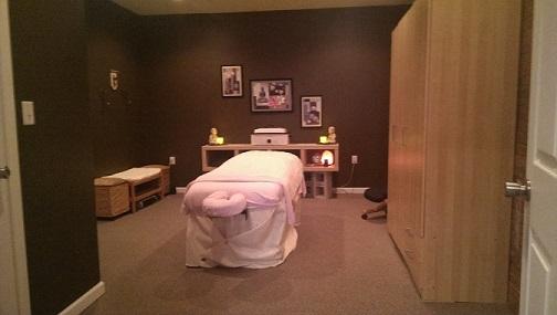 Solace Massage