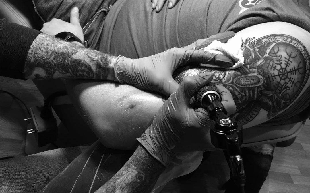 The Gallery Tattoo