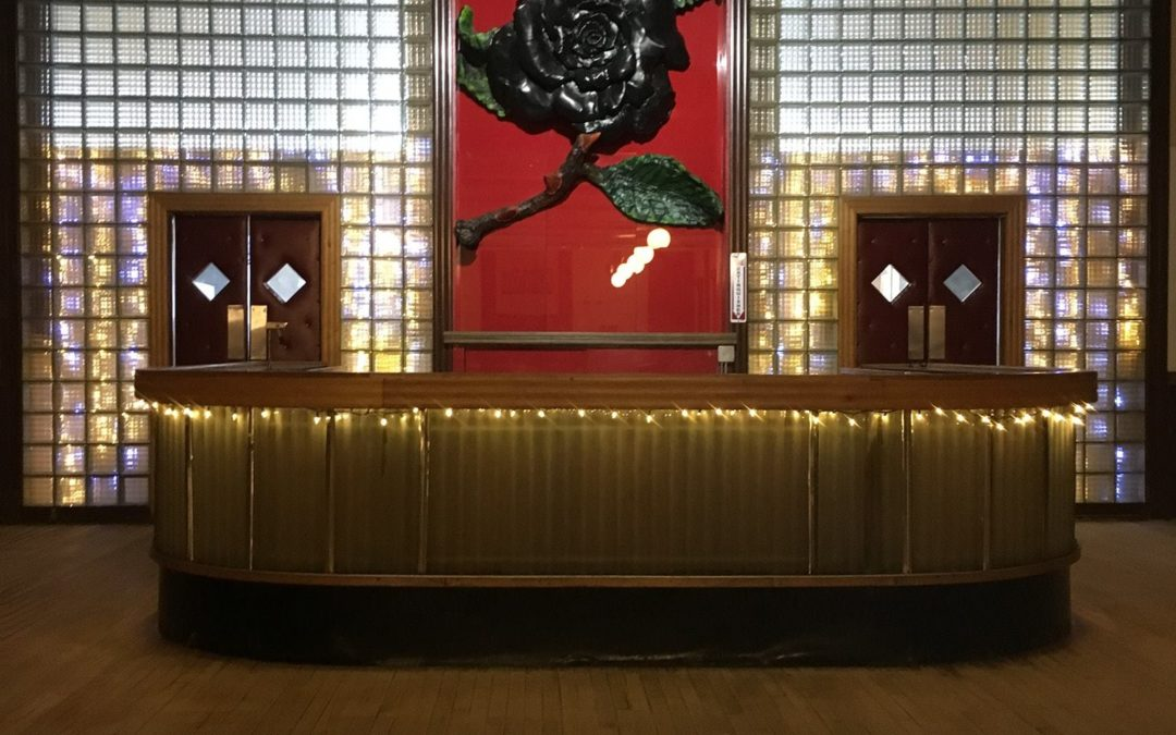 Black Rose Ballroom