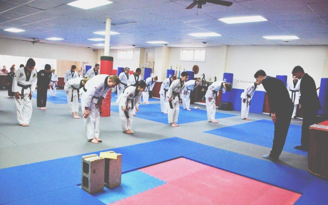So's Taekwondo