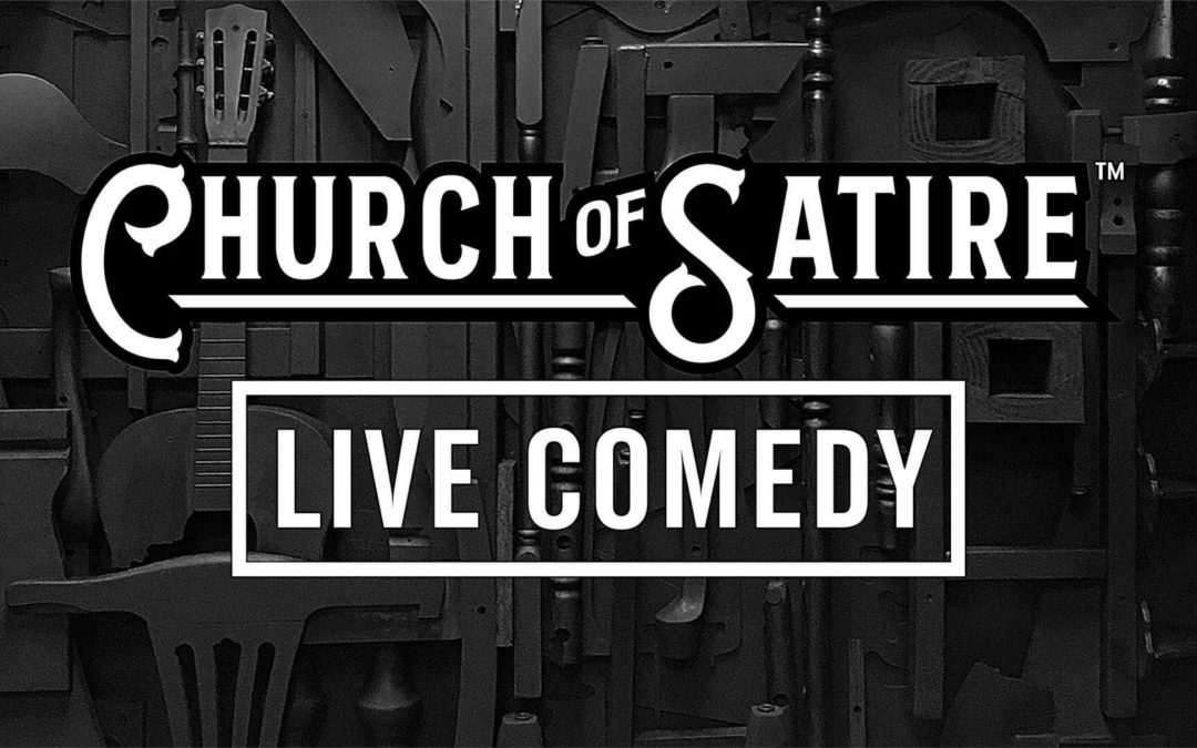 Church of Satire Comedy Club