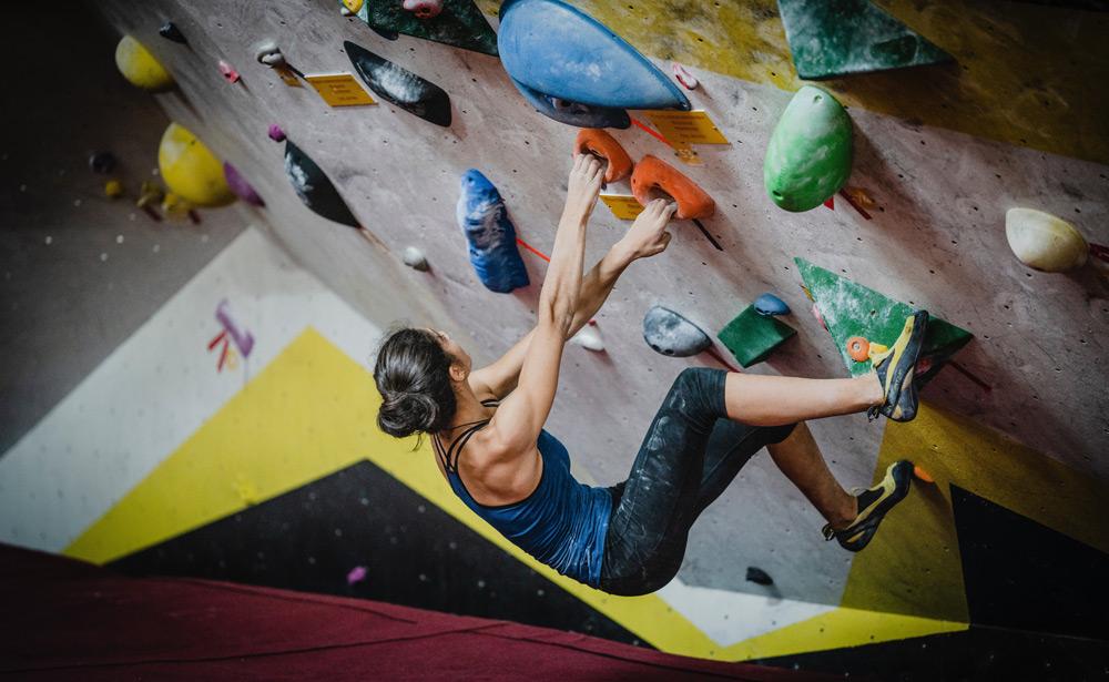 Rock Bottom Climbing