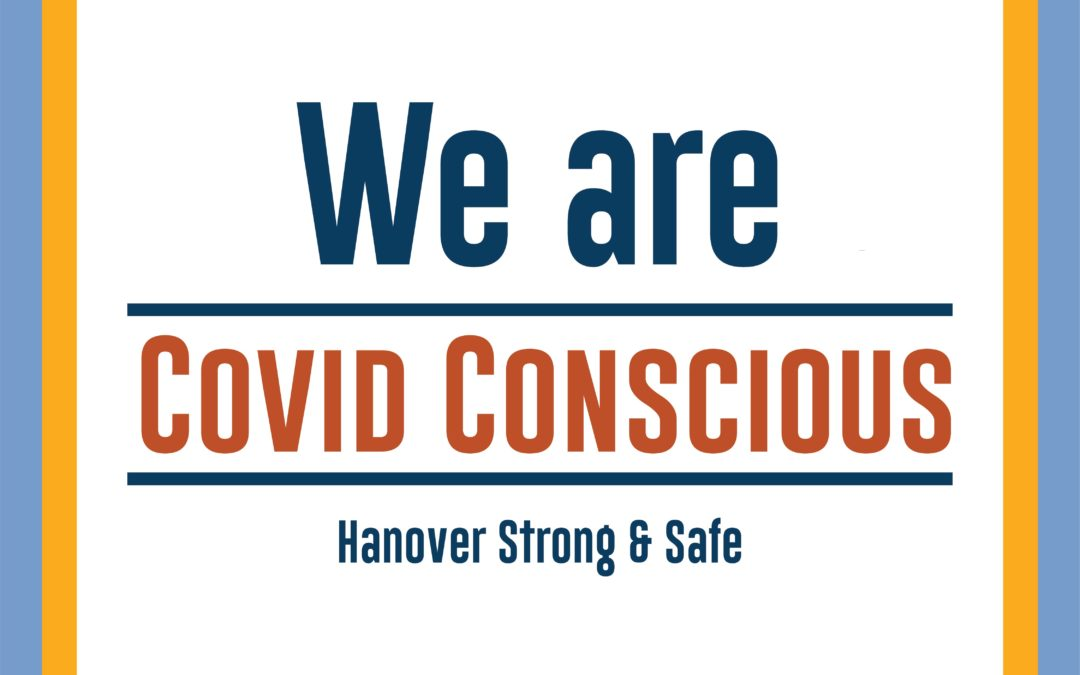Main Street Hanover launches COVID Conscious Program