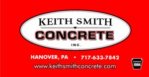 Keith Smith Concrete