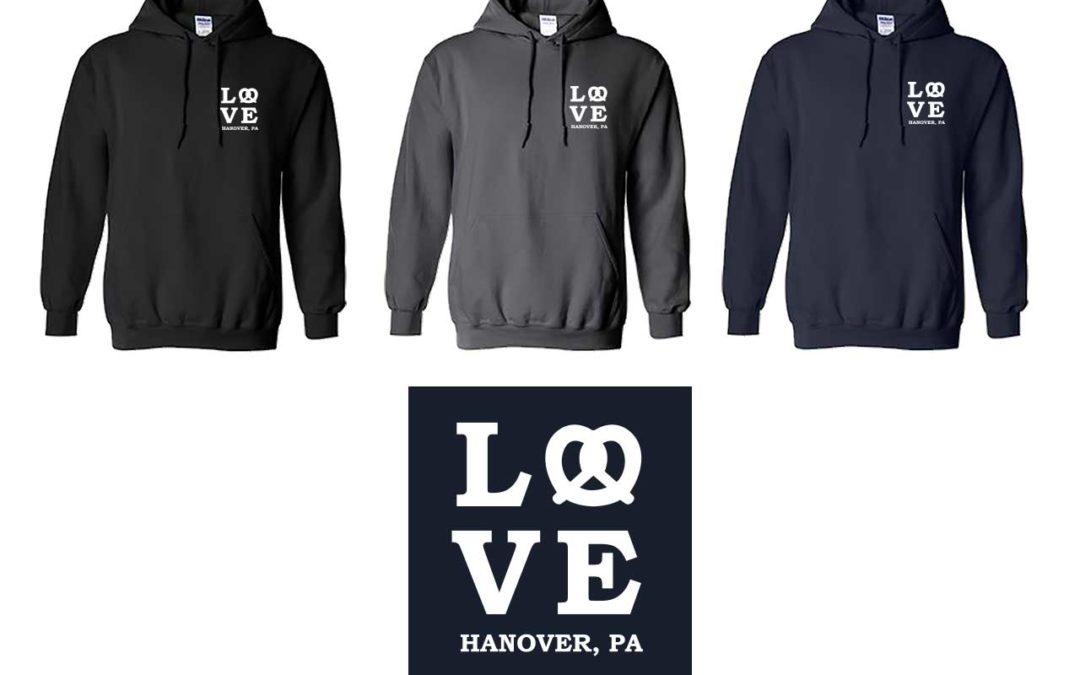 Hanover Apparel Fundraiser
