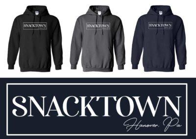 Snacktown Sweatshirt