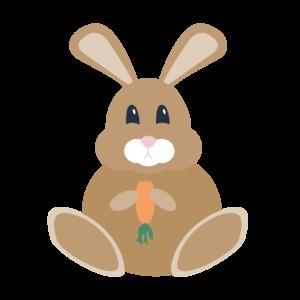 Window Bunny